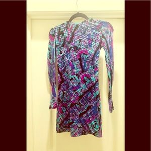 Size small dress by Torn.